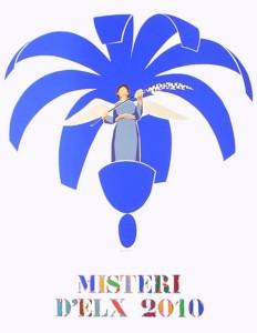 Cartel Misteri 2010
