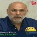 Antonio Pons